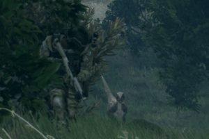 Arma 3, Dinosaurs