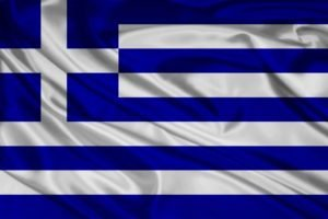 flag, Greece