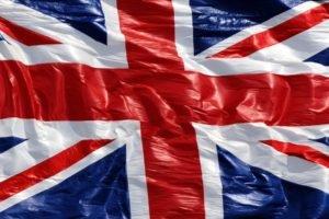 flag, England