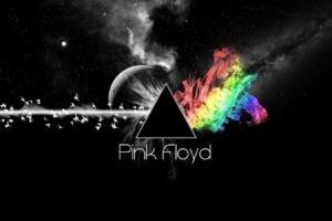 Pink Floyd, Triangle