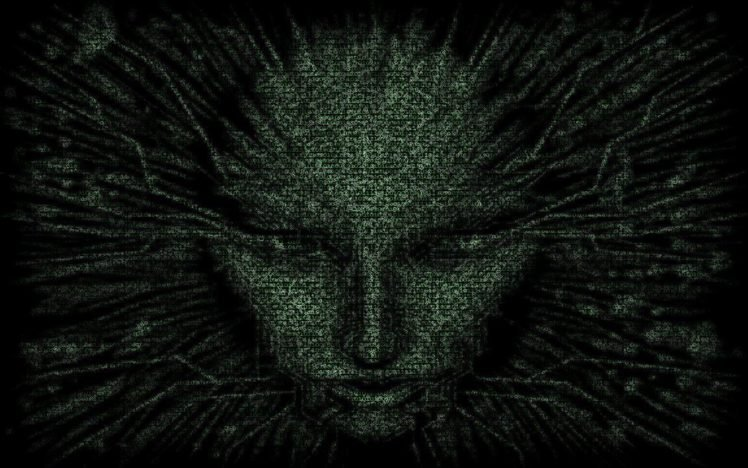 Shodan, System Shock HD Wallpapers / Desktop and Mobile