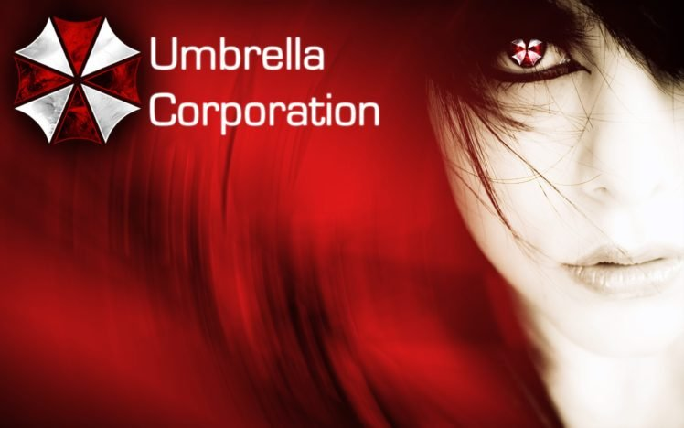 Umbrella corporation resident evil hd wallpapers desktop and umbrella corporation resident evil hd wallpaper desktop background voltagebd Images