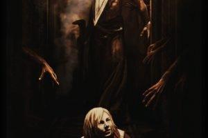 Silent Hill: Revelation, Horror, Flashlight, Pyramid Head