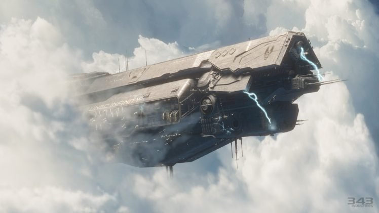 Halo Unsc Infinity Hd Wallpapers Desktop And Mobile Images Photos