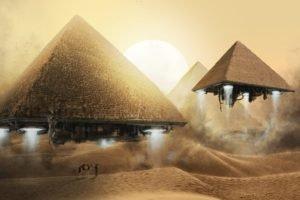 Stargate, Egypt