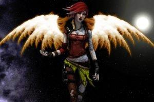 Borderlands, Lilith