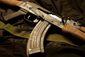 kalashnikov, Gun, AK 47, Weapon