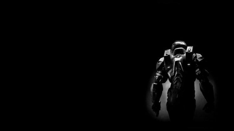Halo HD Wallpaper Desktop Background