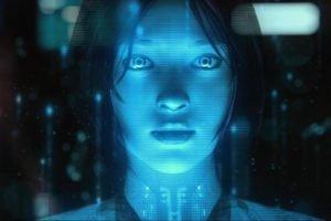Halo, Cortana