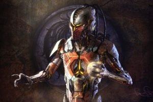 Mortal Kombat, Cyrak