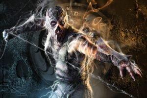 Mortal Kombat, Scorpion (character), PC gaming