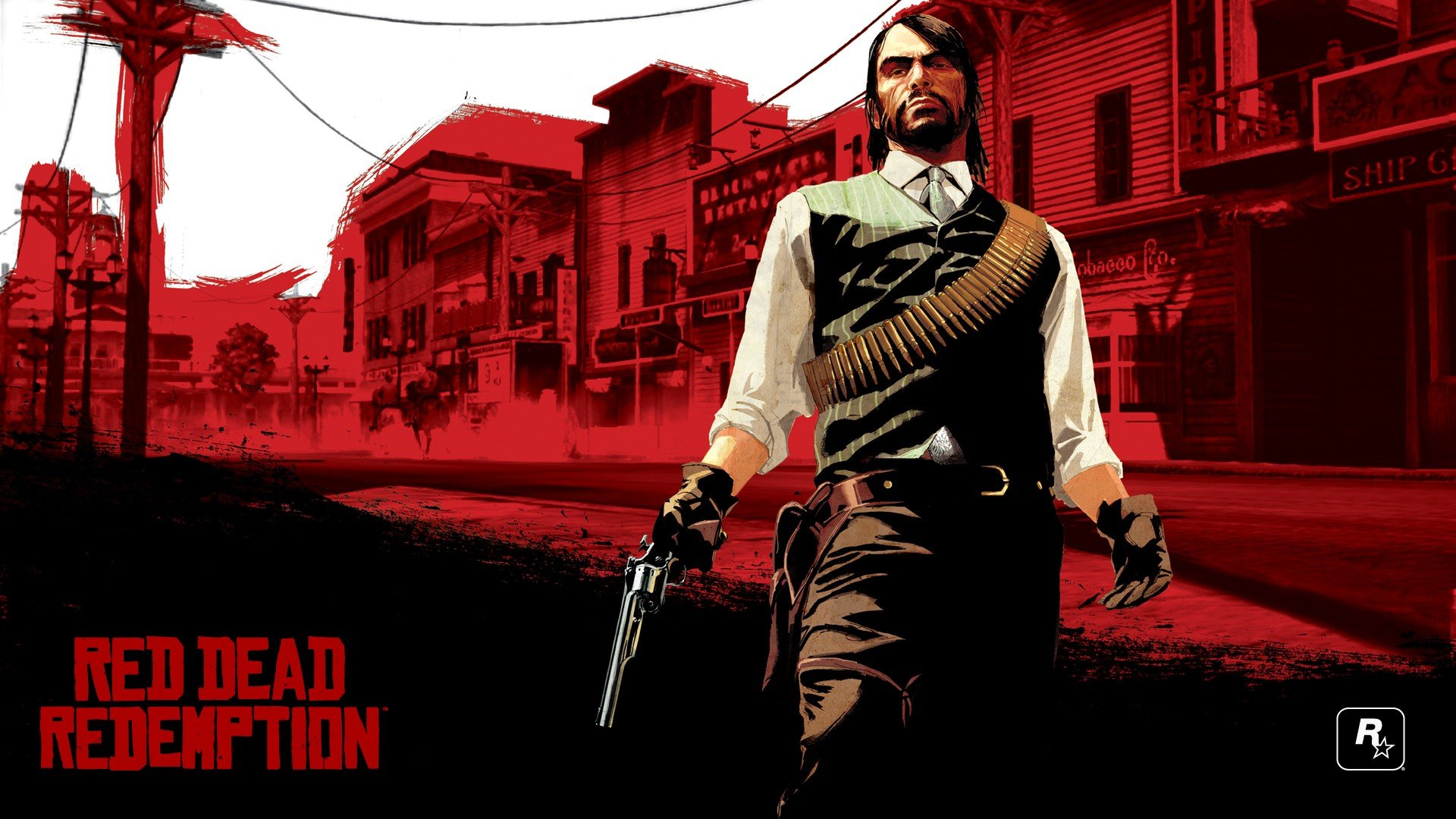 Red Dead Redemption Hd Wallpapers Desktop And Mobile Images Photos