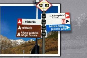 panoramas, Livigno
