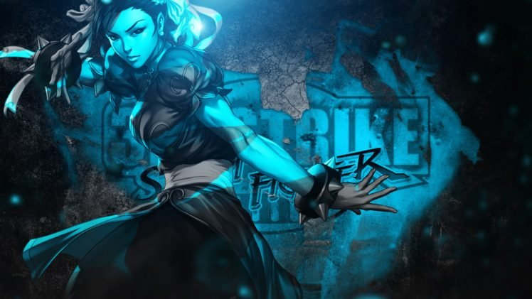 Street Fighter Chun Li Hd Wallpapers Desktop And Mobile