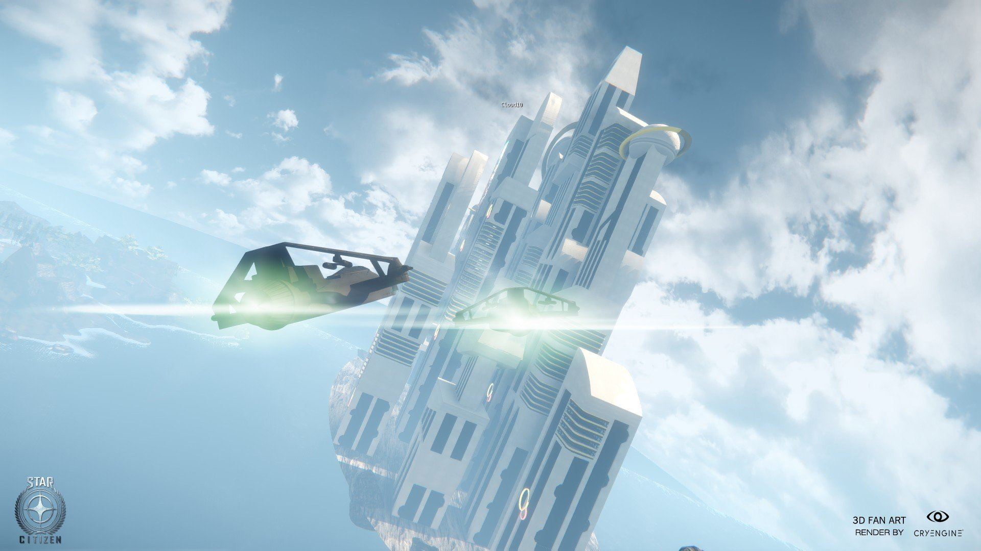 Star Citizen HD Wallpapers / Desktop And Mobile Images