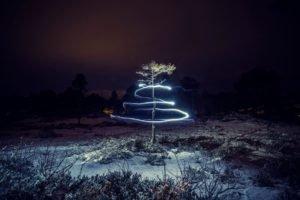 Marius beck dahle, Photography, Lights