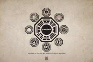 Lost, Dharma Initiative