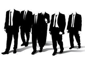 suits, Simple, Reservoir Dogs