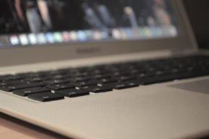 OS X, Laptop, MacBook, Air