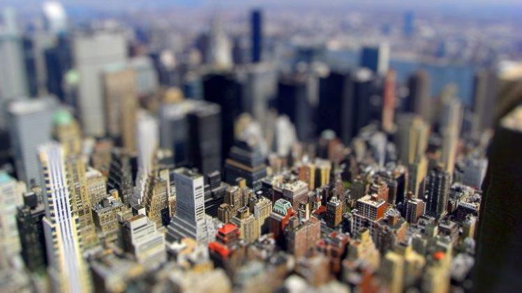 cityscape HD Wallpaper Desktop Background