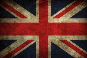 flag, UK, British flag