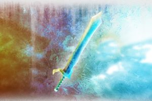 Roblox, Sword