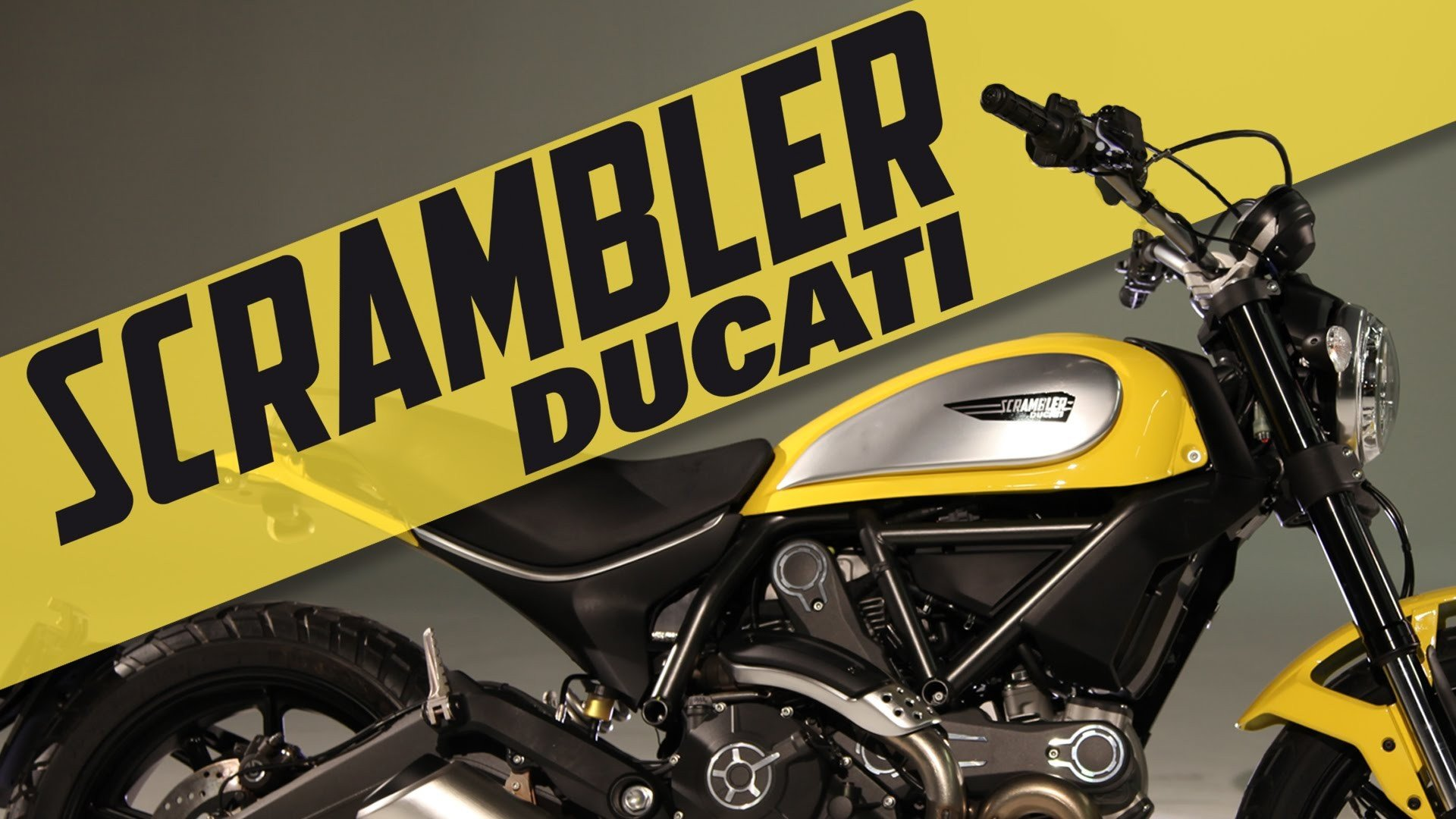 ducati, ducati scrambler hd wallpapers / desktop and mobile images