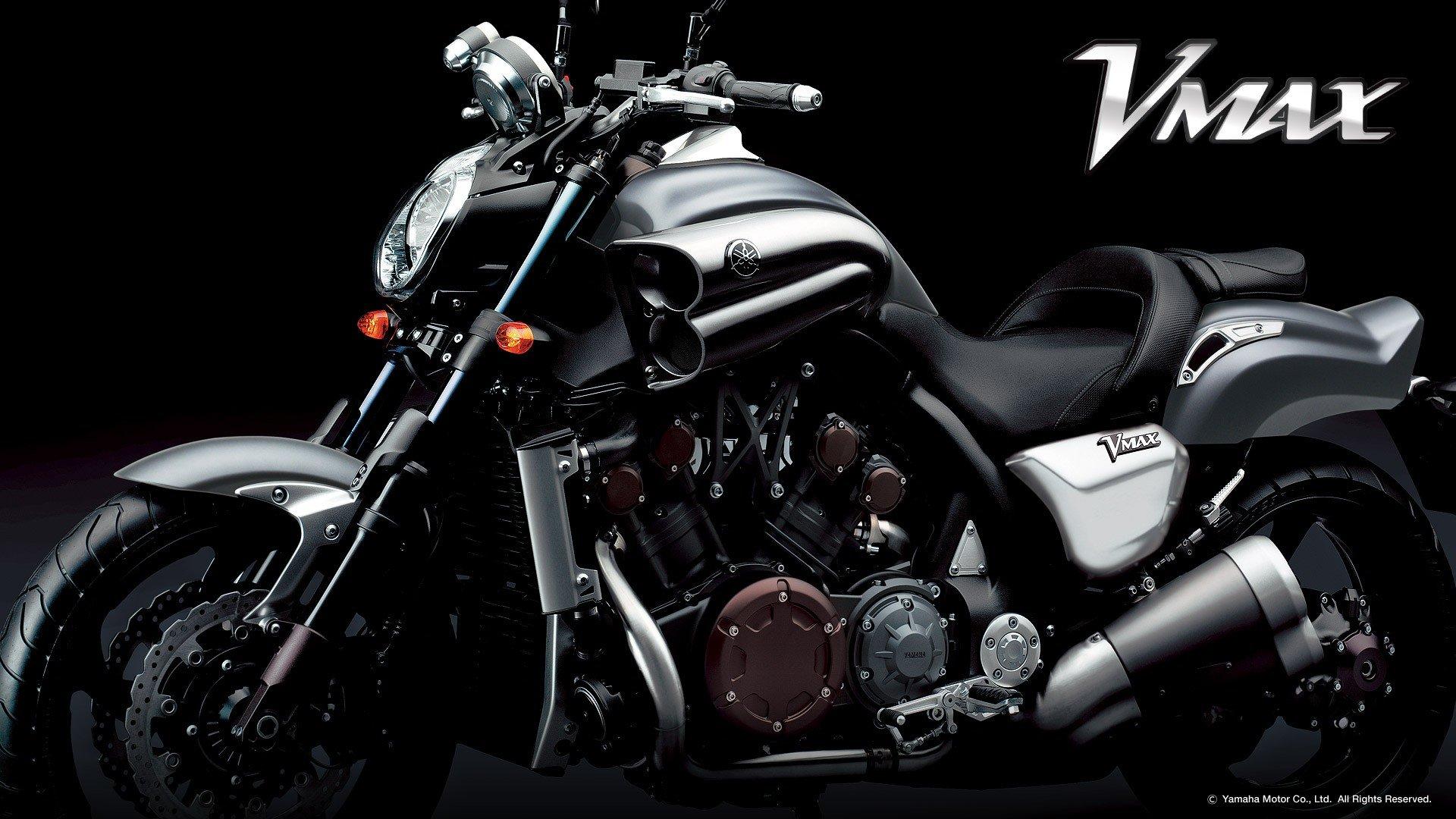 Yamaha, VMax HD Wallpapers / Desktop And Mobile Images