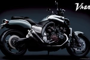 Yamaha, VMax HD Wallpapers / Desktop and Mobile Images & Photos