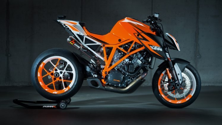 KTM, Superduke 1290 R HD Wallpaper Desktop Background