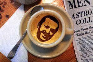 coffee, Reis, TallMan