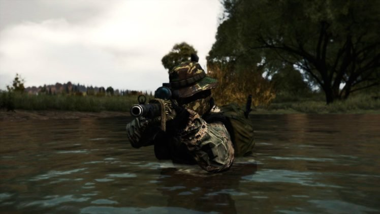 Dayz Hd Wallpapers Desktop And Mobile Images Photos