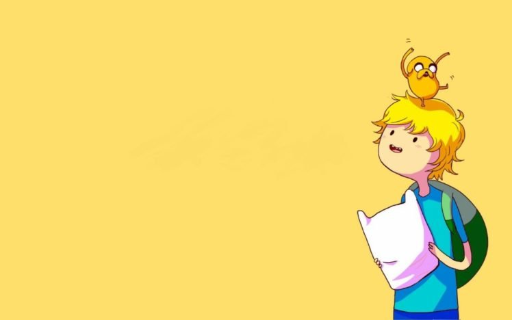 Adventure Time HD Wallpaper Desktop Background