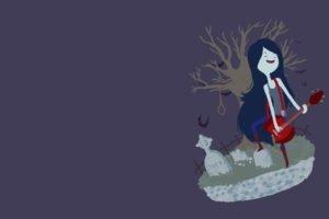 Adventure Time, Marceline the vampire queen
