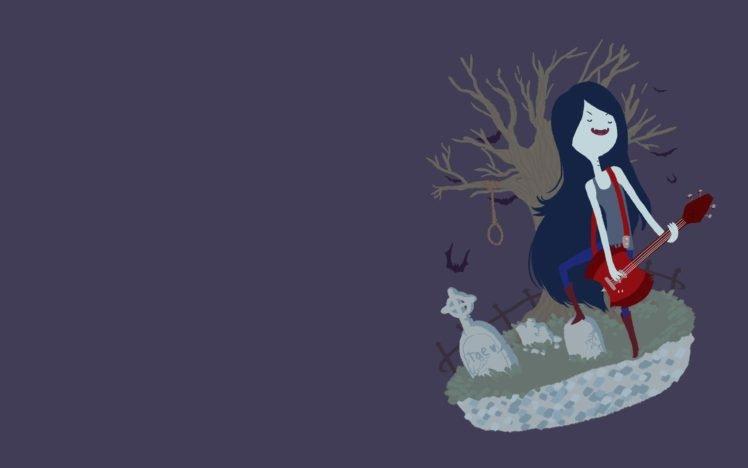 120244 Adventure Time Marceline the vampire queen