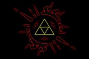 The Legend of Zelda, Triforce