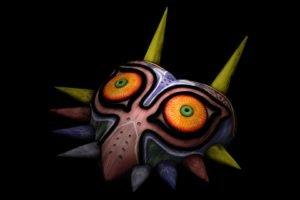 The Legend of Zelda, The Legend of Zelda: Majoras Mask