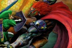 The Legend of Zelda, Ganondorf