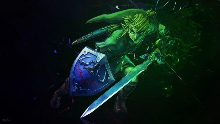 The Legend Of Zelda Hd Wallpapers Desktop And Mobile