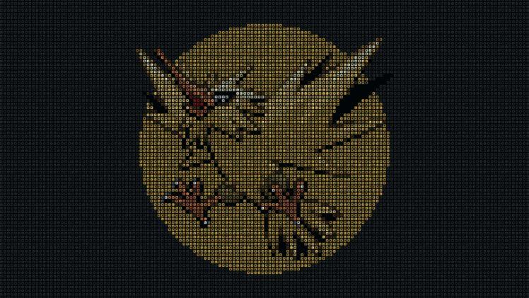 Pokemon, Zapdos HD Wallpaper Desktop Background