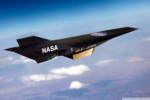 prototypes, Spaceship, Airplane, NASA