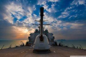 war, Warship