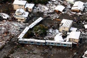 destruction, Hurricane
