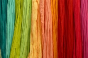 colorful, Fabric