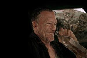 Merle Dixon, The Walking Dead