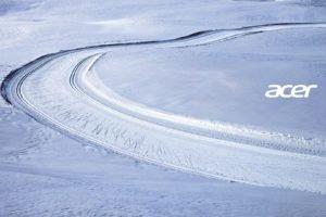Acer, Snow