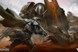 Destiny, Mars, Destiny the Game