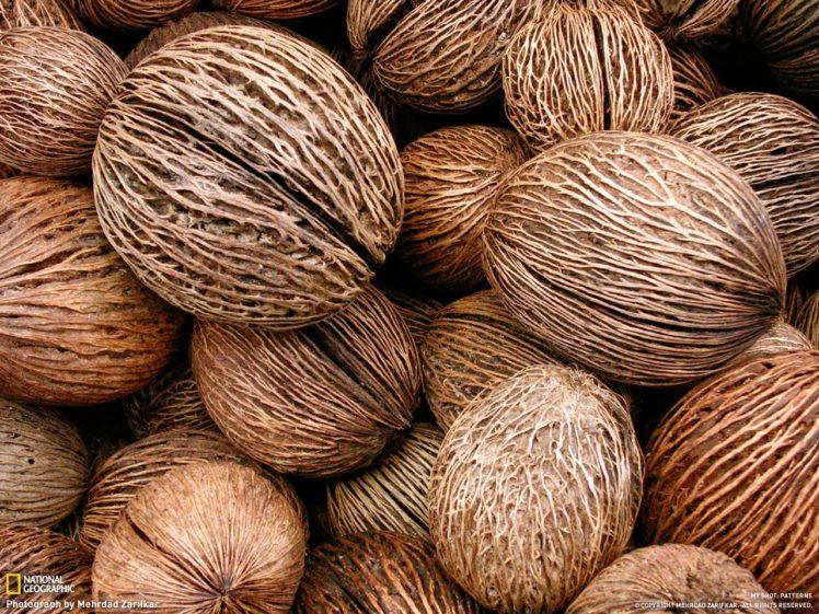 nuts, Food HD Wallpaper Desktop Background