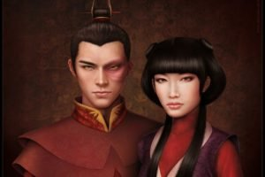 Prince Zuko, Avatar: The Last Airbender