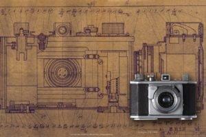 camera, Schematic, Diagrams